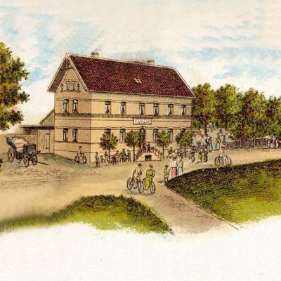 Friedrichshöhe